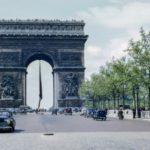 日本の運転免許証をフランスの運転免許証へ切り替える方法