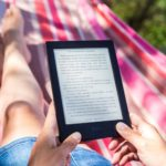 海外に行くなら本はKindle Paperwhiteがおすすめ!